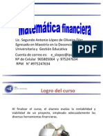 Matematica Financiera V 2011 (2)