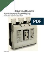 SBEC4000 Parts Numbers