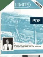 City Limits Magazine, November 1983 Issue