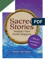 Sacred Stories Teacher's Guide