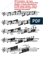 Piano Mastery