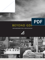 Beyond GDP Measures-Demos