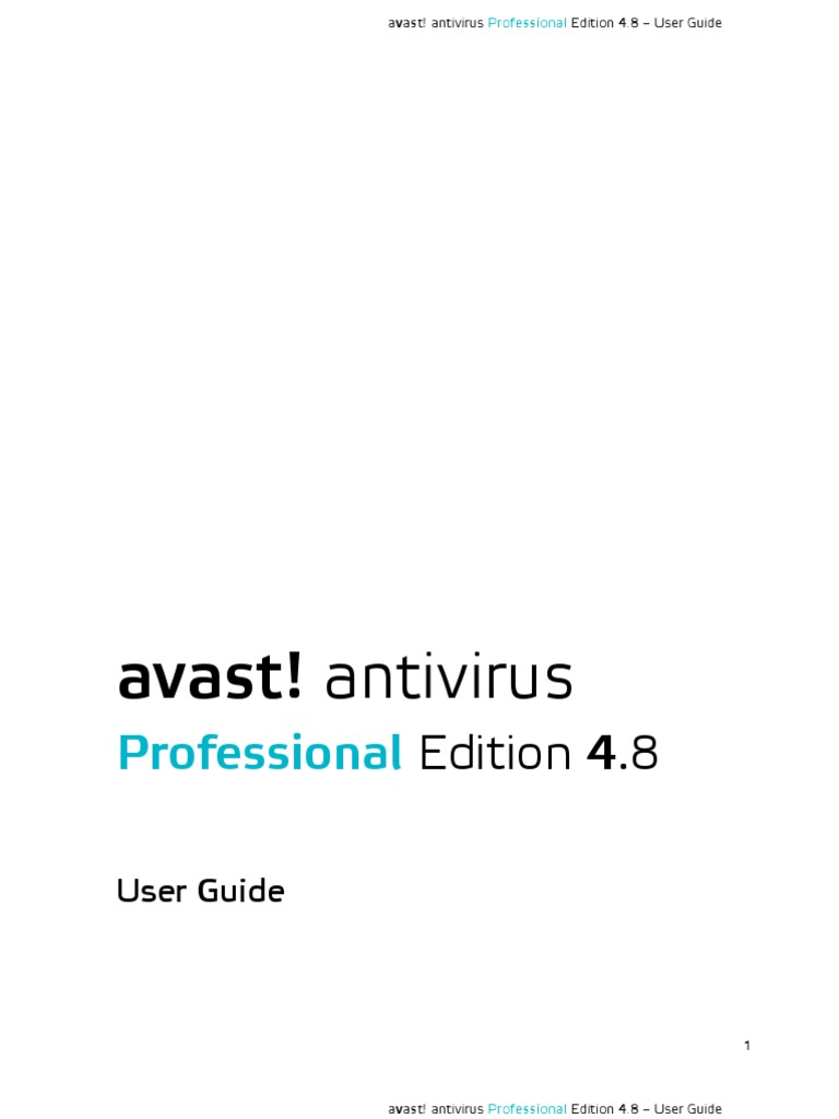 avast anti rootkit disabled