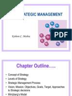 Strategic Management_module I