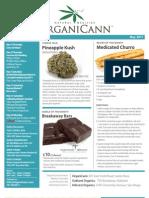 Organicann Newsletter May 2011