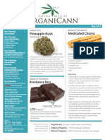 Organicann Newsletter May 2011