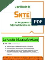 Congreso Nacional de Educación y  Encuentro Nacional de Padr