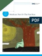 MedicarePartD-TheFirstYear