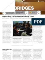 Bridges Fall 2011