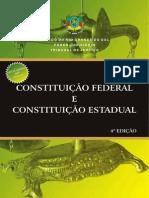 Constituição Federal (atualizada até 29.03.11)