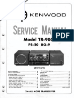All KENWOOD Mods From Mods Dk in ONE File | Microphone