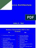 e Commerce Architecture 2011