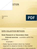 Case Study Project_data Collection