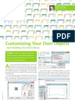 Customizing Your Own Objects _ ArchiMAG 2_2011