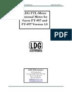 FTL-MeterManual