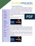 Newsletter Eurodesk Cyprus_December