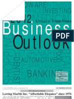 Business Outlook