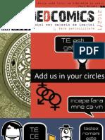 doidedcomics / vol.1 an 1( 2012) - Add Us in Your Circles
