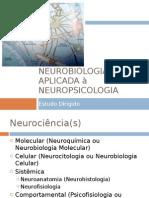 Neurobiologia aplicada à Neuropsicologia