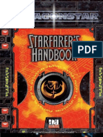 Dragon Star - Starfarer's Handbook