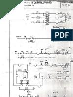 EGUREN KONE (Diagrama de Puertas Automatic As en Maniobra PB)