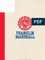 Catalogue - Franklin Marshall