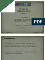 EXPOSICION-TRABAJO  INTEGRADOR