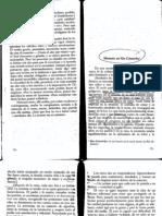 2 cuentos de Lispector - Misterio en Sao Cristovao y Legión Extranjera