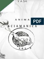 ANIMA SCIAMANICA