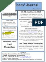 1 27 Newsletter