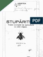 STUPARITUL - Hristea - 1935