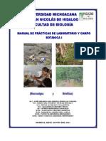 Manual BotanicaI 2011