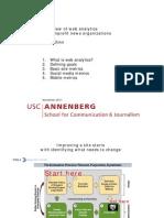 Web Analytics Basics-Dana Chinn