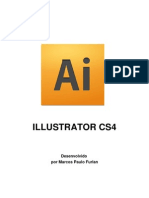 Apostila Completa de Illustrator CS4