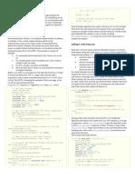 Extending Lua in C