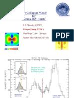 S. E. Woosley et al- The Collapsar Model for Gamma-Ray Bursts