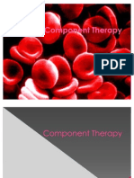 Component Therapy