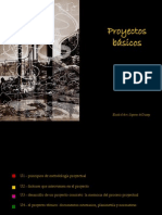 Realización de proyectos en interiorismo