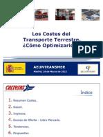 Ponencia D. Jose Luis Carreras Lario
