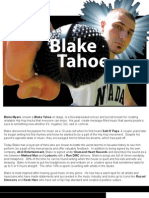 Blake Tahoe