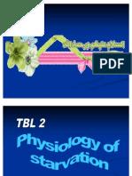 TBL 2- Starvation