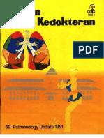 Cdk 069 Pulmonology Update 1991