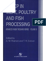 HACCP Meat Poultry and Processing