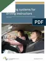 Manual Driving