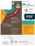 8th Annual State of Natomas Directions 2012