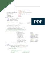 OPM Batch API's Working Code