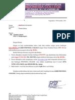 Surat Balasan PINSUS SNM-PTN Chandra Gupyta
