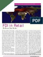 Article CSM December FDI in Retail