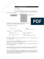 Estructuras Java