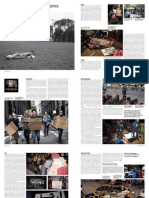 Artforum Occupy Wall St